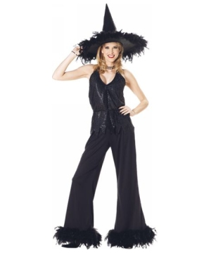 Glamour Witch Adult Costume