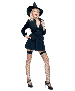 Witch Very Witchy Adult Costume