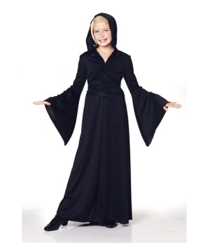 Black Kids Robe