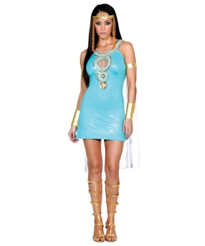Queen of De Nile Costume - Adult Egyptian Costume