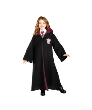 Gryffindor Robe - Harry Potter Movie Kids Costume