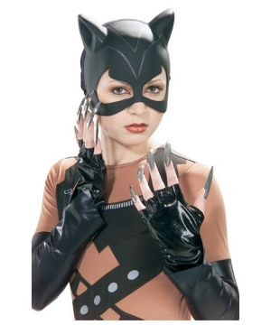 Catwoman Accessory Kit - Adult Kit