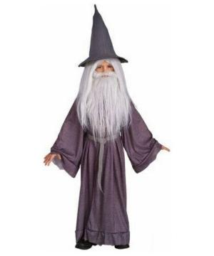 Gandalf the Hobbit Boys Costume