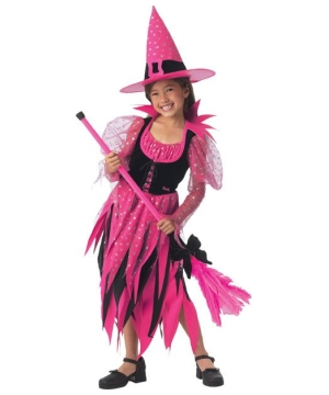 Sweet Sorceress Toddler Costume