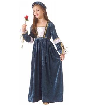 Juliet Kids Costume deluxe