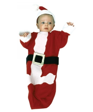 Santa Claus Bunting
