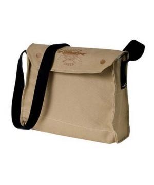 Indiana Jones Satchel/ Tote Bag