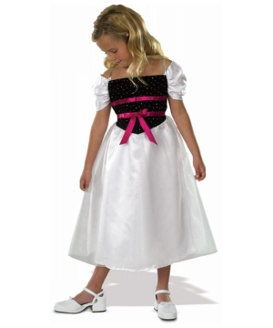 Barbie American Beauty Toddler Girls Costume
