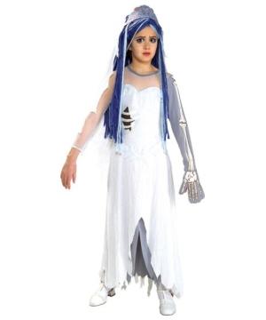 Corpse Bride Child Costume