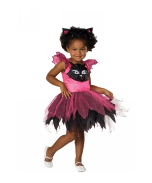 Kitty Cat Girl Costume