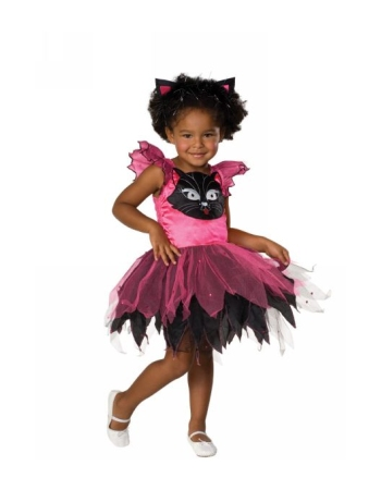 Kitty Cat Child Costume
