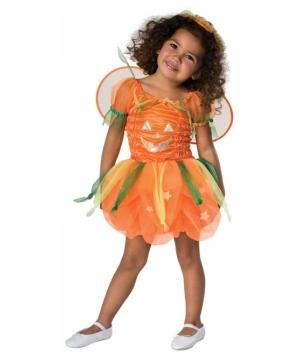 Pumpkin Pie Baby Costume