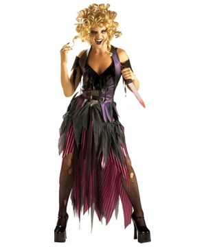 Ghouldilocks Adult Costume