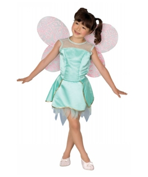 Dahlia Barbie Kids Costume