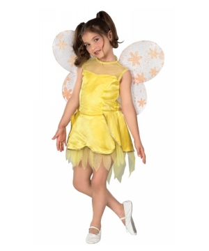 Dandelion Girl Costume