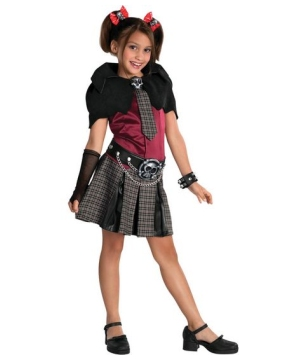 Night School Costume - Kids Costume