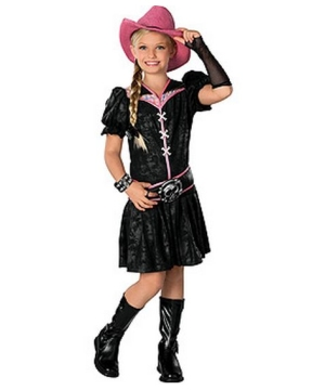 Rockabilly Kids Costume