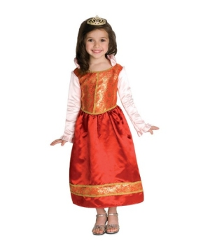 Shrek Snow White Girls Costume