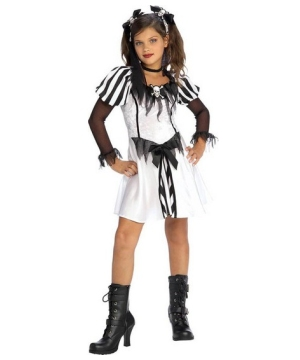 Punky Pirate Kids Costume