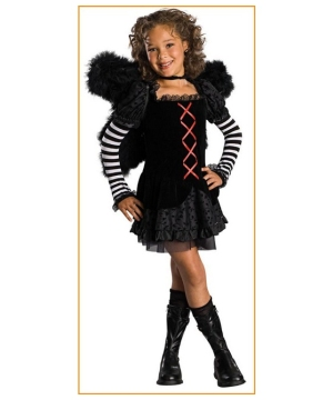 Dark Angel Kids Costume