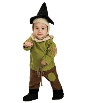 Lil Scarecrow Baby Costume