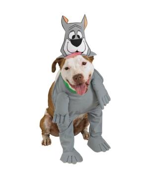 Astro Pet Costume