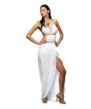 300 Movie Queen Gorgo Womens Costume