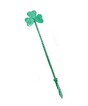Patricks Shamrock Crop
