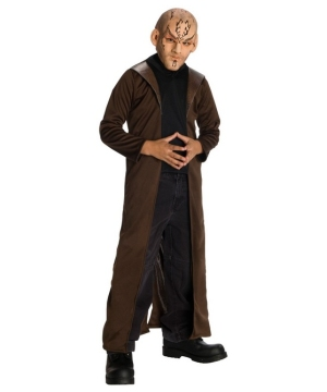 Star Trek Movie Nero Costume - Kids Costume