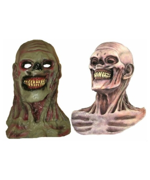 Autopsy Ghoul Mask