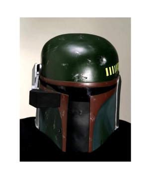Boba Fett Adult Helmet
