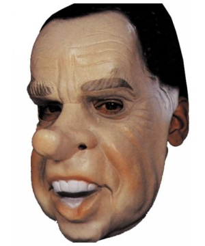 Nixon Vinyl Mask