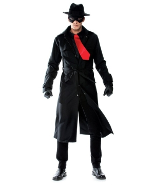 The Spirit Adult Costume