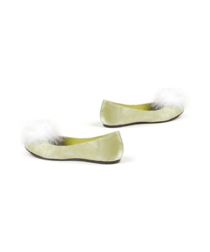 Tinkerbell Adult Shoes