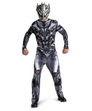 Transformers Megatron Costume - Adult Costume