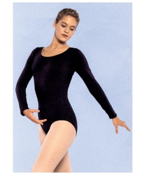 Leotard Dancewear Adult Costume