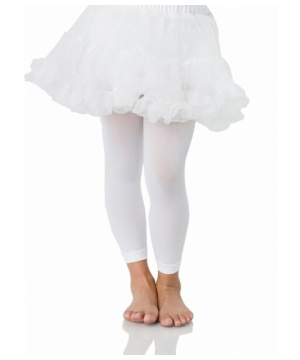 Petticoat White - Kids Costume Accessory