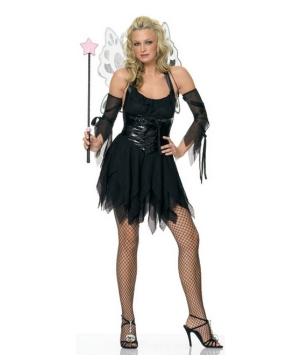 Dark Nymph Women's Costume