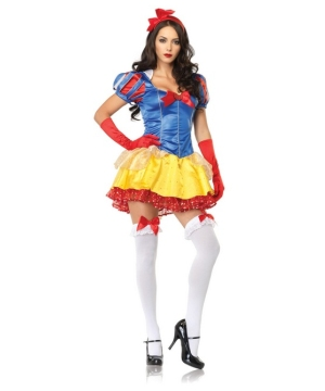 snow white women costume