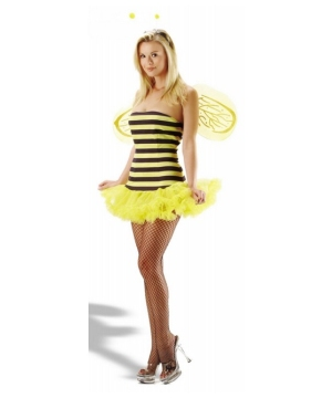 Bee Sexy Women Costume
