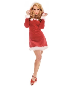 Ms. Kringle Adult Costume- Christmas Costumes