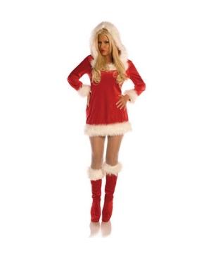 Noel Adult Costume