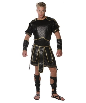Spartan Men Costume