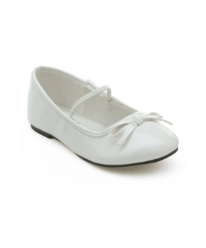 White Ballet Shoes - Kids Shoes