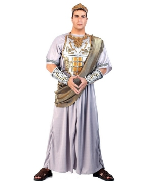 Zeus Costume - Adult Greek Costume