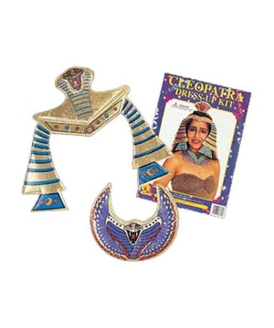 Cleopatra Adult Egyptian Costume Accessory