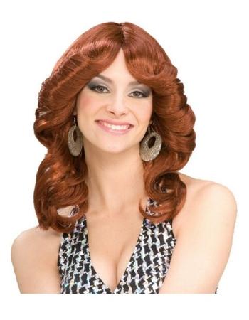 Disco Doll Wig 49