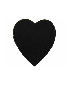 Heart Eye Patch Costume Accessory