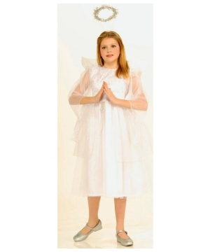 Angel Child Costume deluxe