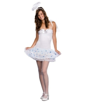 Angelicious Light up Teen Costume